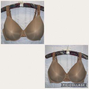 Bundle of 2 Natori underwire bra size 34DDD